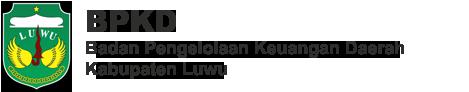 BKPSDM Luwu